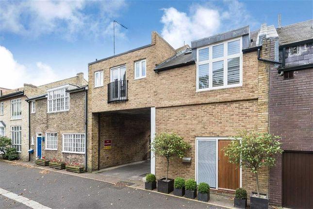 Thumbnail Property for sale in Boyne Terrace Mews, London