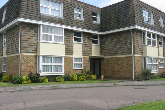 Thumbnail Flat to rent in Sudley Gardens, Bognor Regis