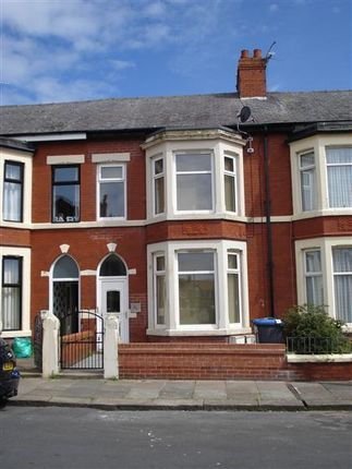 2 bed flat to rent in Milton Street, First Floor Flat, Fleetwood
