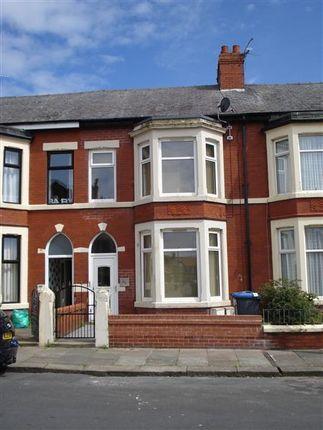1 bed flat to rent in Milton Street, Flat 1, Fleetwood
