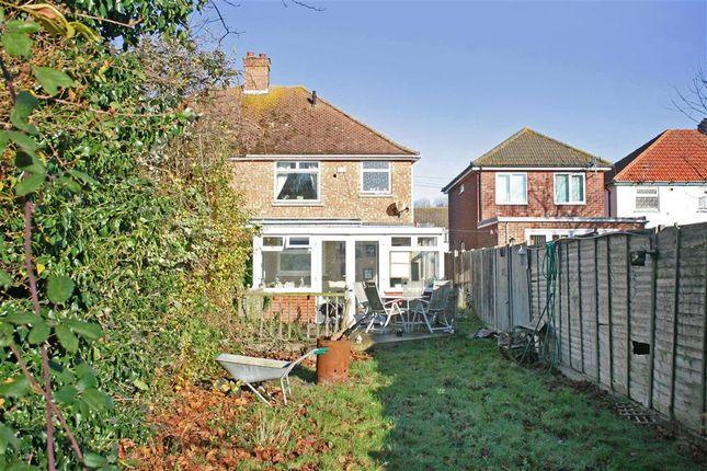 New Homes Manston Kent