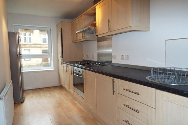 Thumbnail Flat to rent in Whitehill Place, Denniston Village
