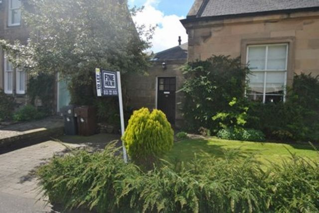 Thumbnail Flat to rent in Albert Place, Stirling, Stirlingshire