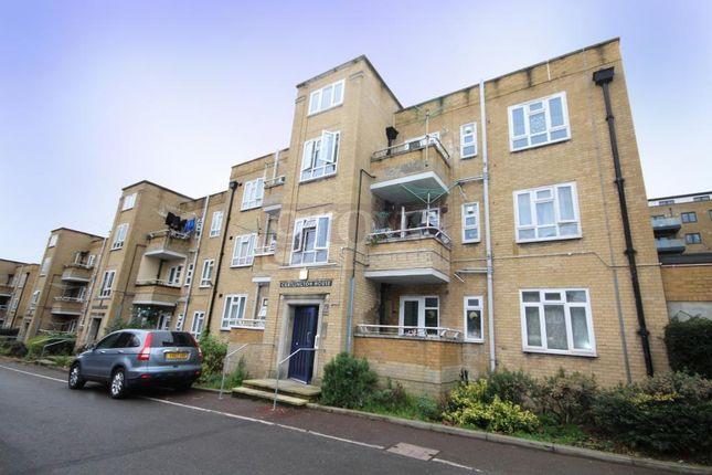 3 bed flat for sale in Burnt Oak Broadway, Edgware, Middlesex HA8