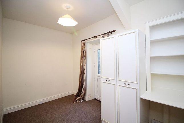 Bedroom Two of Danygraig Street, Graig, Pontypridd CF37
