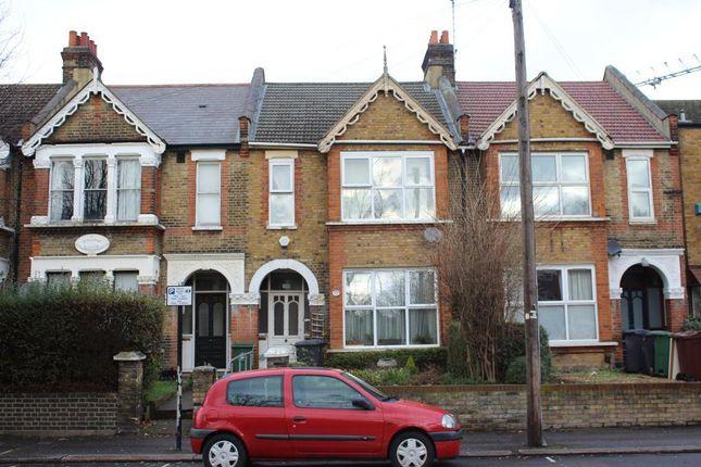 Thumbnail Flat to rent in Church Hill, London