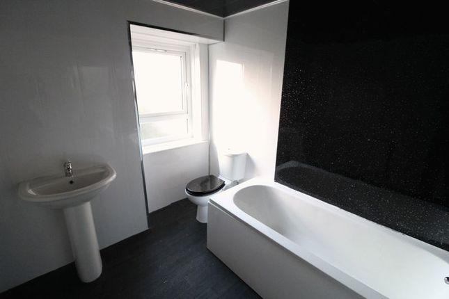 Family Bathroom of Main Street, Neilston, Glasgow G78