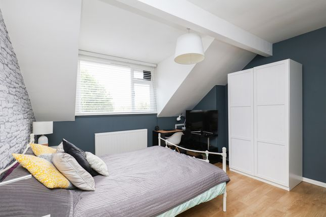 Bedroom 3 of Lemont Road, Totley Rise, Sheffield S17