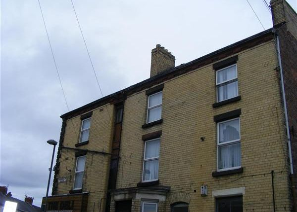 Thumbnail Flat to rent in Avondale Road, Wavertree, Liverpool