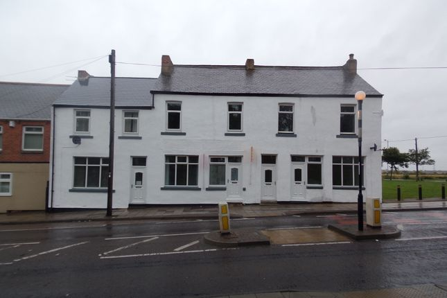 Thumbnail Terraced house to rent in The Shops, Surrey Street, Hetton-Le-Hole, Houghton Le Spring