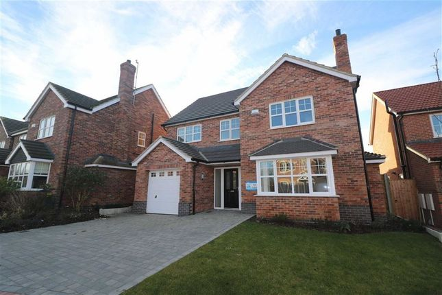 Thumbnail Property for sale in Orangeleaf Way, Barton-Upon-Humber