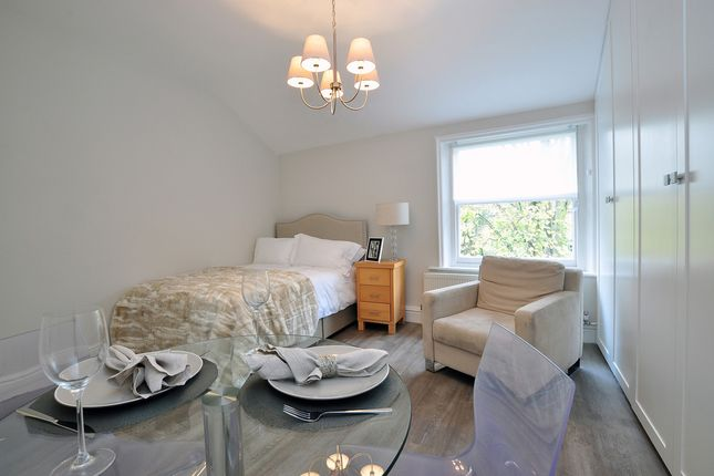Studio to rent in Arkwright Road, London