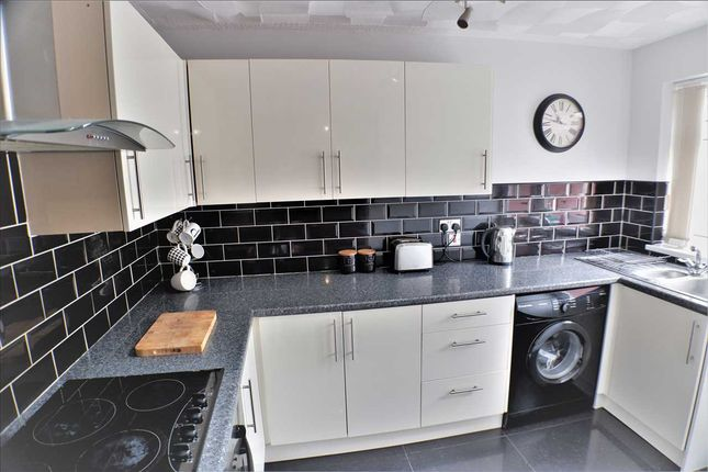 Kitchen/Diner of South Street, Porth CF39