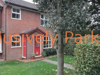 1 bed maisonette to rent in Fieldfare Court, Totton, Southampton SO40