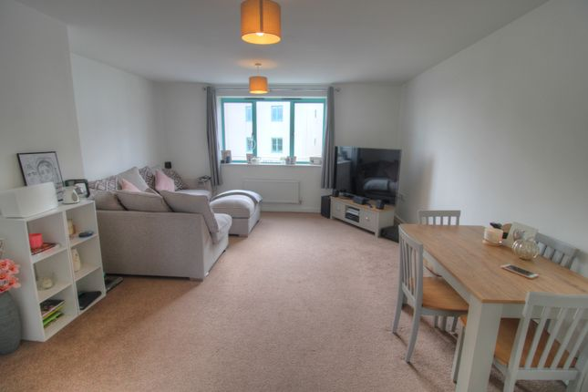 2 bed flat for sale in Kresennik Pennfenten, Newquay TR8