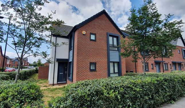 Thumbnail Detached house for sale in Callerton Street, Hull