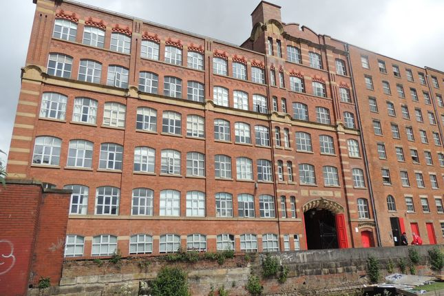 Thumbnail Property to rent in Cotton Street, Manchester