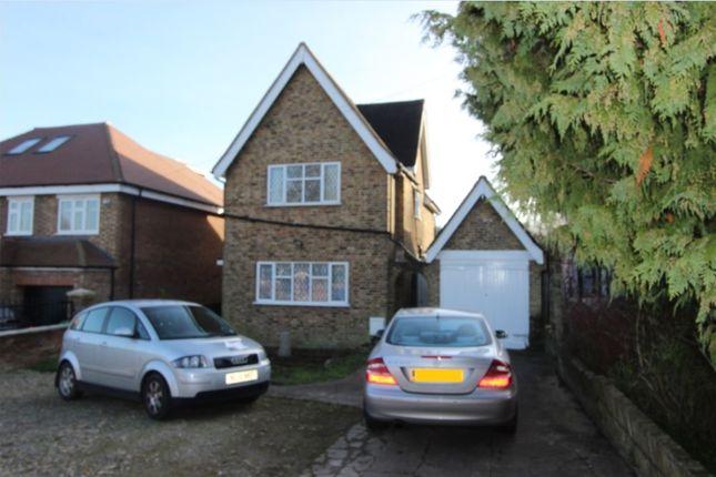 Thumbnail Detached house to rent in Warren Road, Uxbridge