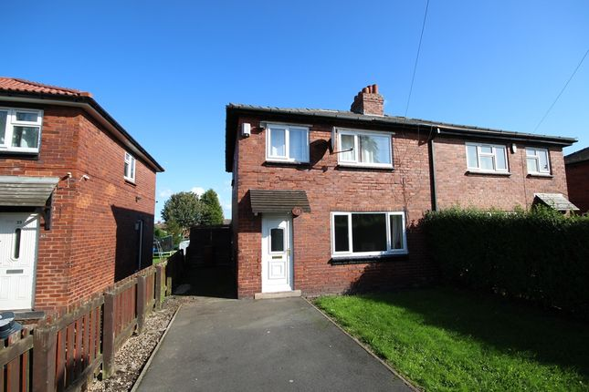 Thumbnail Semi-detached house to rent in Thorpe Crescent, Middleton, Leeds