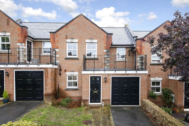 Terraced house for sale in Howerd Way, London
