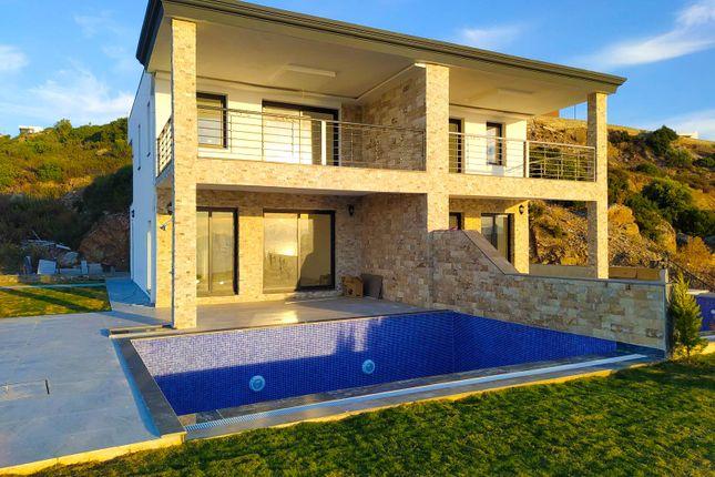 Thumbnail Villa for sale in Guvercinlik, Bodrum City, Bodrum, Aydın, Aegean, Turkey