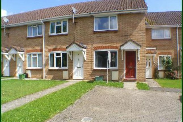 Thumbnail Terraced house to rent in Walnut Court, Faringdon