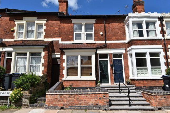 Thumbnail Terraced house for sale in Ashmore Road, Cotteridge, Birmingham