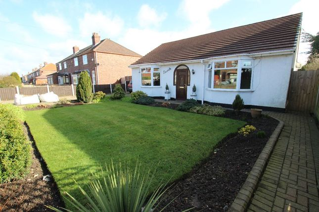 Thumbnail Detached house for sale in Vista Road, Newton-Le-Willows