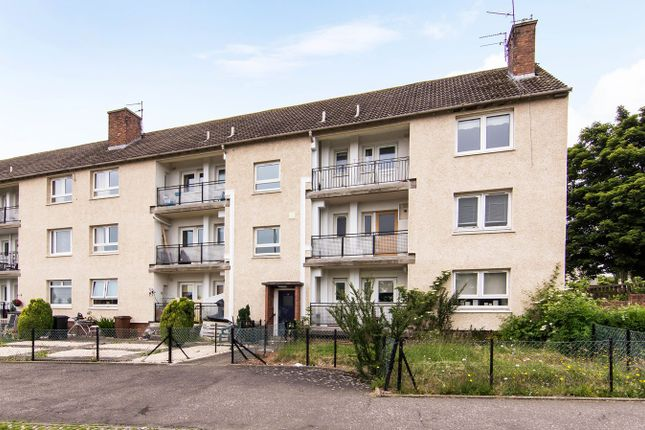 Thumbnail Flat for sale in Bogwood Road, Dalkeith