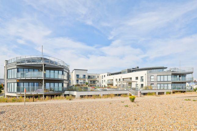 Thumbnail Flat to rent in The Waterfront, Worthing