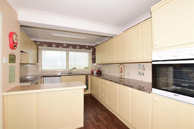 Kitchen of Palm Bay Avenue, Margate, Kent CT9