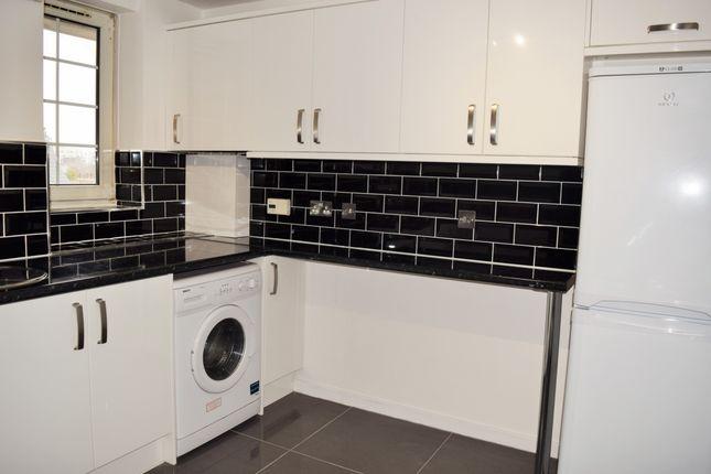Modern Kitchen of Hollybush House, Room 1, Hollybush Gardens, Bethnal Green E2