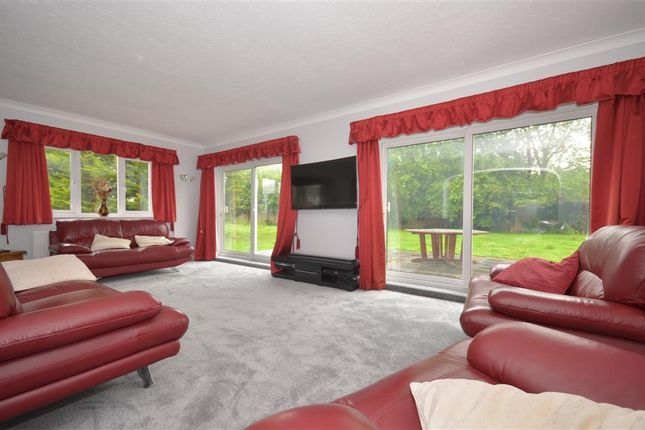 Thumbnail Detached house for sale in Lyminster Road, Arundel, West Sussex