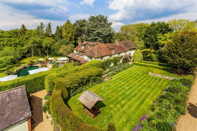 Thumbnail Property for sale in Dog Kennel Green, Ranmore Common, Dorking