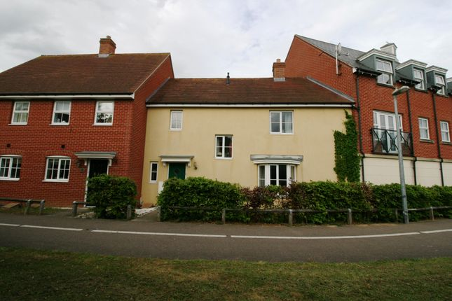Thumbnail Property to rent in Thomas Benold Walk, Colchester