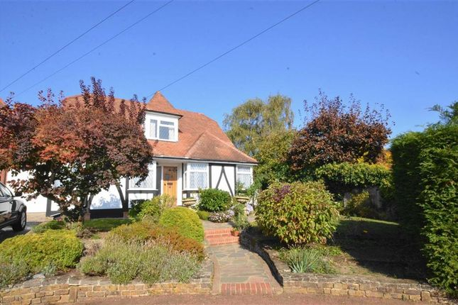 Thumbnail Detached house for sale in St James Close, Westcliff-On-Sea, Essex