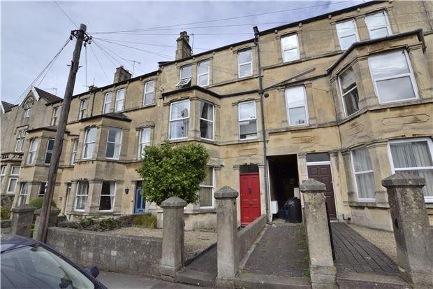 Thumbnail Maisonette for sale in Devonshire Villas, Bath