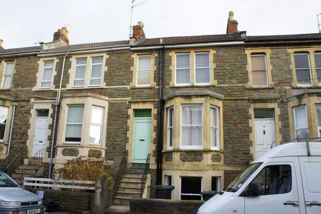 Thumbnail Room to rent in Cowper Road, Redland, Bristol