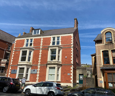 Thumbnail Office to let in 40 St James Crescent, Swansea