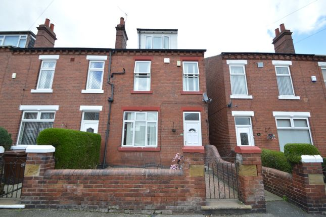 Thumbnail Property to rent in Marsland Terrace, Wakefield