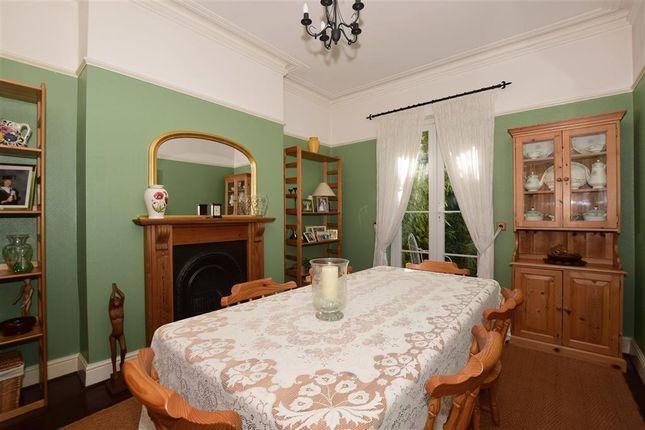 Thumbnail Semi-detached house for sale in Elgin Road, Wallington, Surrey