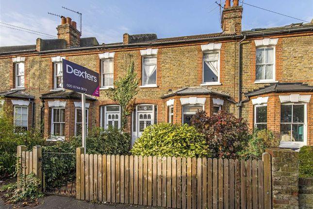 Thumbnail Terraced house for sale in Laurel Avenue, Twickenham