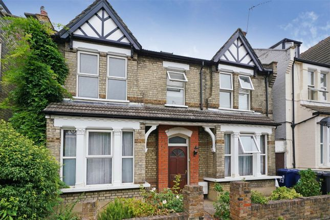 Thumbnail Detached house for sale in Hastings Road, London