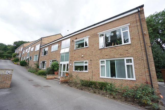 Thumbnail Flat for sale in Walton Court, Bocking Lane, Sheffield