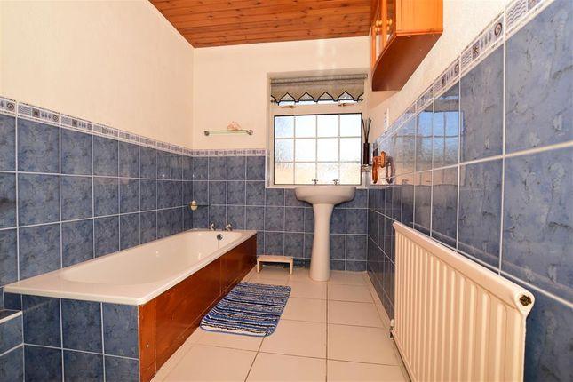 Bathroom of Oak Farm Lane, Fairseat, Sevenoaks, Kent TN15
