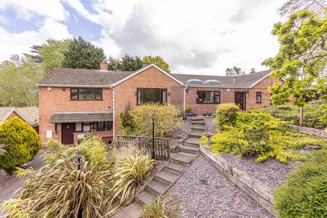 Thumbnail Detached house for sale in 2 Assarts Lane, Malvern