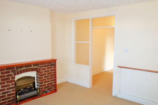 Thumbnail Flat to rent in St Marychurch Road, Torquay