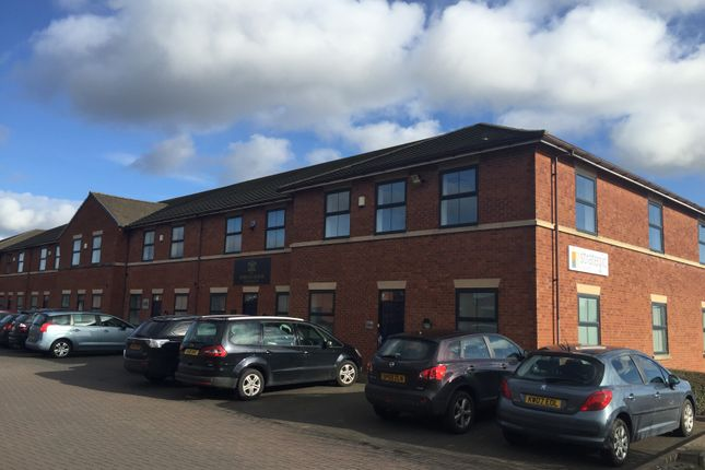 Thumbnail Office for sale in Gander Lane, Chesterfield