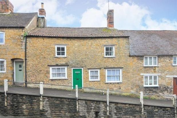 Thumbnail Property to rent in Greenhill, Sherborne