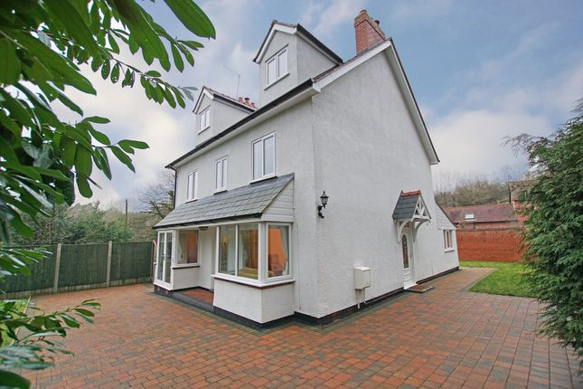 Thumbnail Detached house for sale in Dale Hill, Blackwell